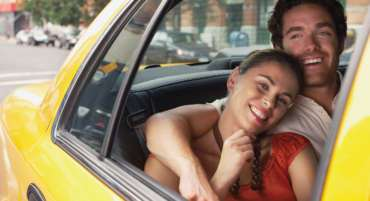 3 Quick Tips for Taking Taxis Abroad